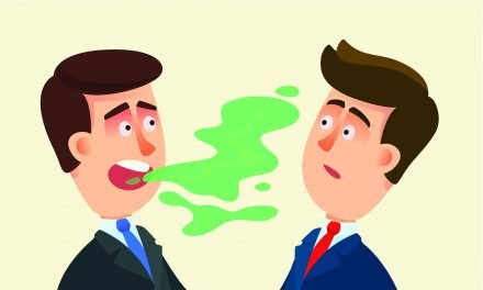 Top 7 Bad Breath Myths Debunked